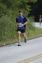 Bob Running